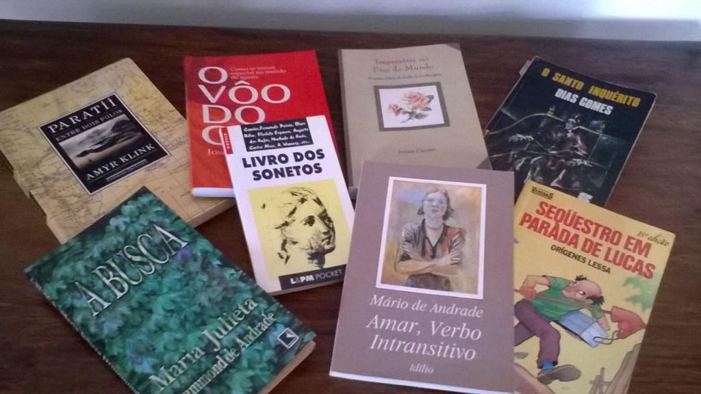 livros doados iacbcultura